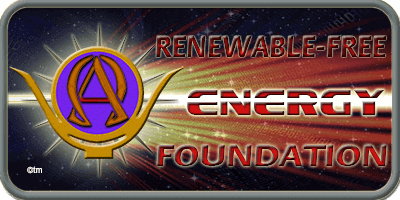 Renewable Free Energy Foundation