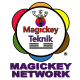 Welcome to the Magickey® Network Club & Chamber of Commerce